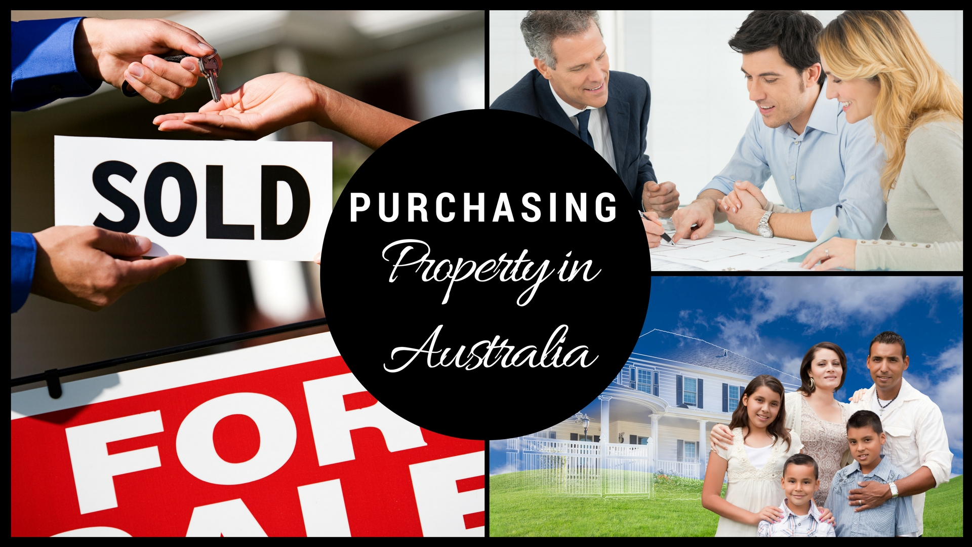 The Property Buyers Guide by Simply Altruism_Purchasing Property in Australia - So what does the typical purchasing process look like in Australia?