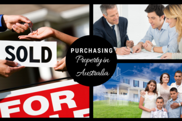 The Property Buyers Guide by Simply Altruism_Property Purchasing in Australia - What does the typical process look like?