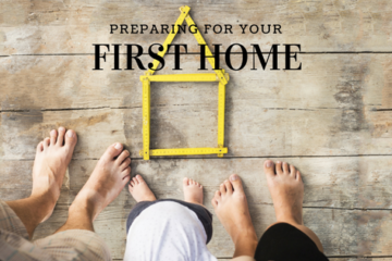 The Property Buyers Guide by Simply Altruism_Preparing for your 1st Home. How to prepare for your 1st home or even renting