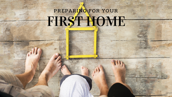 guide to moving out for the first time