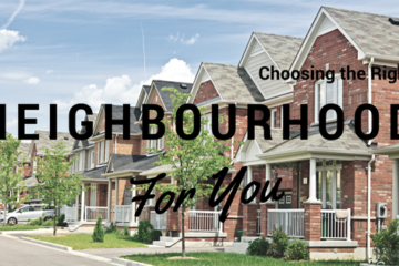 The Property Buyers Guide by Simply Altruism_7 key points to consider when choosing the right neighbourhood for you
