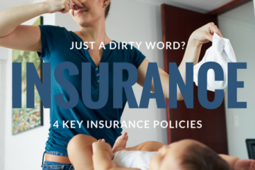 The Property Buyers Guide by Simply Altruism_Insurance – Just a Dirty Word? 4 key Insurance Policies