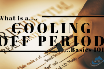 The Property Buyers Guide by Simply Altruism_What is a Cooling Off Period. Everything you need to know about your rights when buying property or real estate.